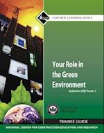 Your Role in the Green Environment Trainee Guide (Contren Learning)