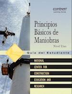 Rigging Fundamentals Level 1 Spanish Trainee Guide