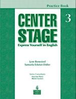 Center Stage 3 Practice Book