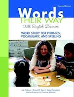 Words Their Way with English Learners (Words Their Way)