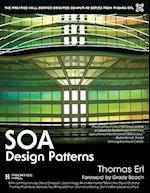 SOA Design Patterns af Thomas Erl