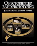 Object-Oriented Rapid Prototyping (Yourdon Press Computing Series)