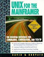 Unix for the Mainframer