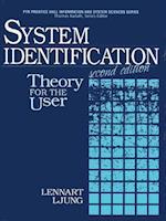 System Identification af Lennart Ljung, L Ljung