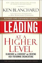 Leading at a Higher Level (Leading at a Higher Level)