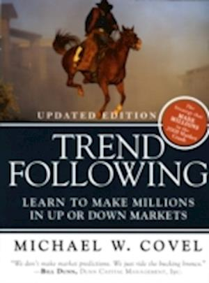 Bog paperback Trend Following (Updated Edition) af Michael W Covel