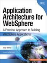 Application Architecture for Websphere (DeveloperWorks)