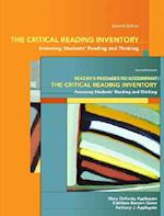 The Critical Reading Inventory