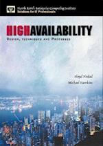 High Availability (Harris Kern's Enterprise Computing Institute)