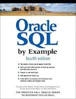 Oracle SQL by Example [With Free Web Access] (Prentice Hall PTR Oracle)
