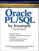 Oracle PL/SQL by Example (Prentice Hall Professional Oracle)
