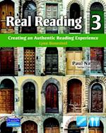 Real Reading 3: Creating an Authentic Reading Experience (mp3 files included) af Lynn Bonesteel