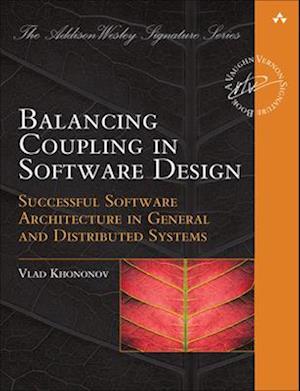 Balancing Coupling in Software Design