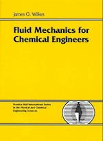 Fluid Mechanics for Chemical Engineers (Prentice Hall International Series in the Physical and Chemical engineering Sciences)