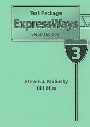 Expressways Test Package, Level 3