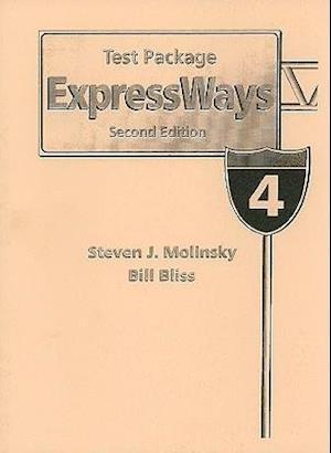 Expressways Test Package, Level 4