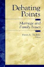 Debating Points (Debating Points--Contemporary Social Issues)