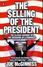 The Selling of the President af Joe McGinniss