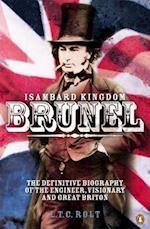 Isambard Kingdom Brunel af L T C Rolt, Angus Buchanan