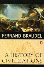 A History of Civilizations af Richard Mayne, Fernand Braudel