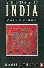 A History of India af Romila Thapar