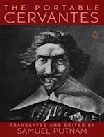 The Portable Cervantes af Miguel de Cervantes Saavedra