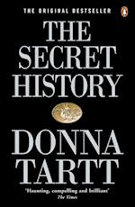 The Secret History af Donna Tartt