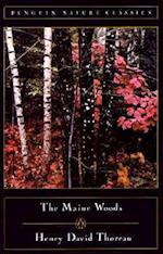 The Maine Woods (Penguin Nature Classics)