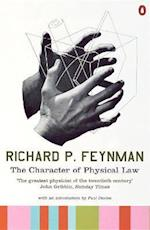 The Character of Physical Law af Paul Davies, Richard P Feynman