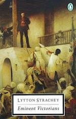 Eminent Victorians af Michael Holroyd, Lytton Strachey