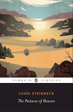 The Pastures of Heaven af James Nagel, John Steinbeck