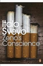 Zeno's Conscience af William Weaver, Italo Svevo