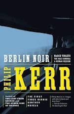 Berlin Noir (Crime Penguin)