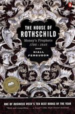 The House of Rothschild af Niall Ferguson