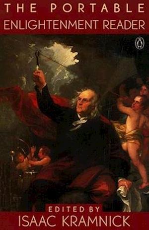 Bog, paperback The Portable Enlightenment Reader af Isaac Kramnick