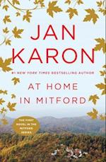 At Home in Mitford af Jan Karon