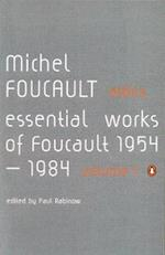 Ethics af Paul Rabinow, Michel Foucault