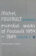 Aesthetics, Method, and Epistemology af Paul Rabinow, James D Faubion, Michel Foucault