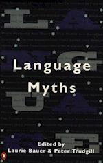 Language Myths af Laurie Bauer, Peter Trudgill