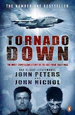 Tornado Down af John Nichol, William Pearson, John Peters