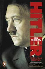 Hitler, 1936-1945 af Ian Kershaw
