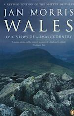 Wales af Jan Morris, Paul Wakefield