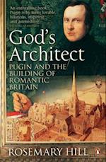 God's Architect af Rosemary Hill
