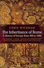 The Inheritance of Rome af Chris Wickham