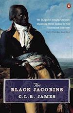 The Black Jacobins af James Walvin, C L R James