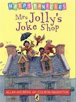 Mrs. Jolly's Joke Shop af Allan Ahlberg, Colin McNaughton