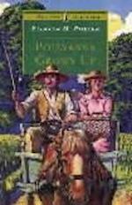 Pollyanna Grows Up af Eleanor H Porter