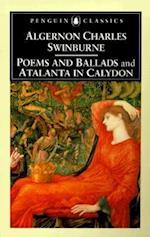 Poems and Ballads & Atalanta in Calydon af Algernon Charles Swinburne, Kenneth Haynes