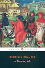 The Canterbury Tales (Penguin Clothbound Classics)