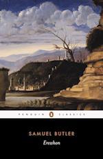 Erewhon af Peter Mudford, Samuel Butler